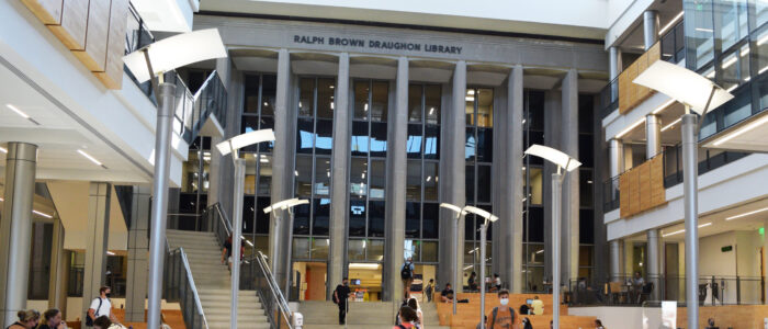 Auburn University, Ralph Brown Draughon Library